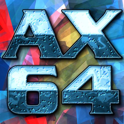 Analog-X64's avatar