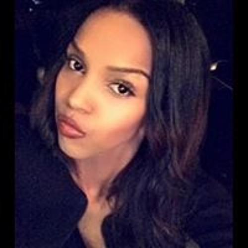 Prudence Mohamed's avatar