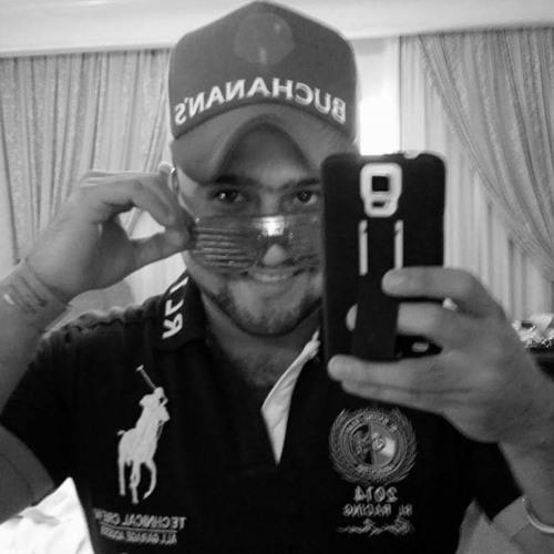 Alan Marquina Miranda's avatar