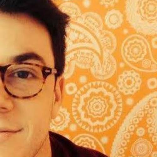 Henry Campbell Bird's avatar