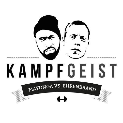 KampfGeist's avatar