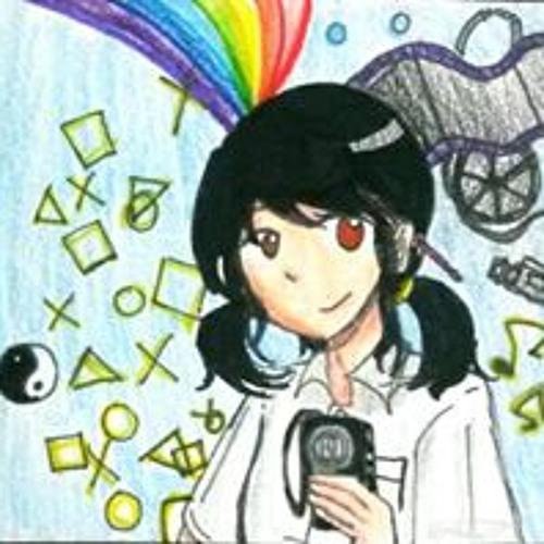 Michelle Cuppla Roselin's avatar