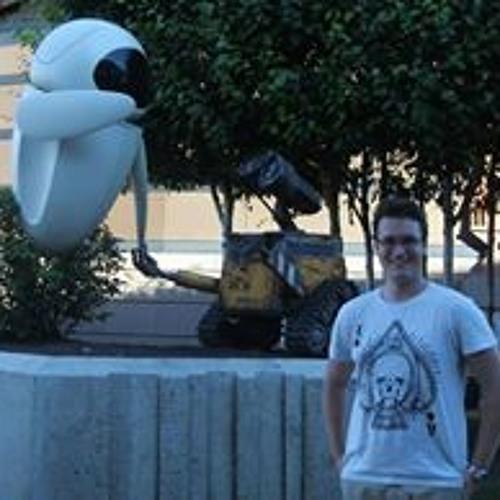 Richard Wooldridge's avatar
