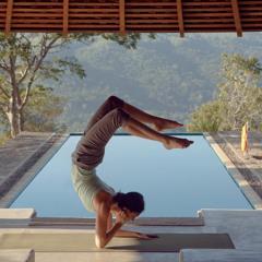 Chakra Balancing Yoga Nidra Practice with Sounds of Nature