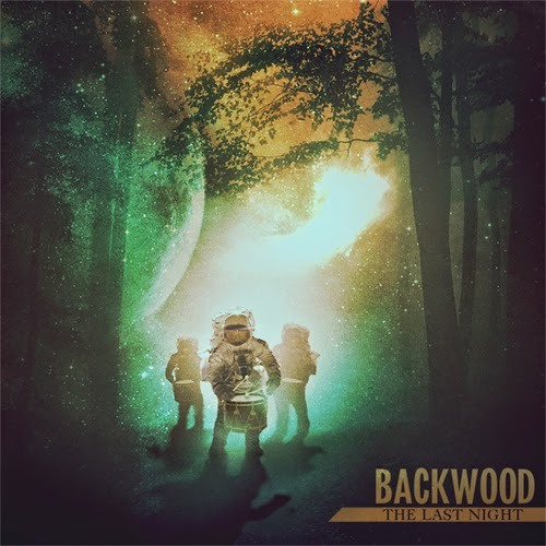BACKWOOD's avatar