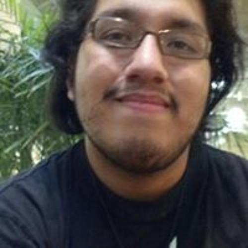 Jacob Ledezma's avatar