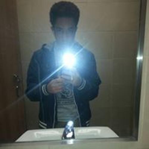 Anthony James Lucas's avatar