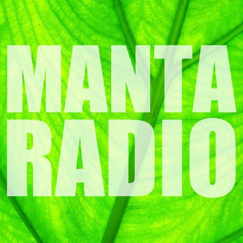 Manta Radio's avatar