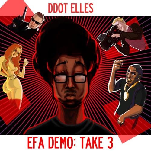 DDotElles's avatar