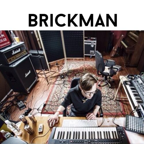 Brickman's avatar