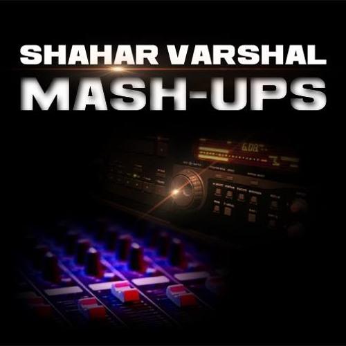 Shahar Varshal Mashups's avatar