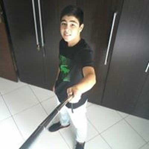 Hugo Lima's avatar