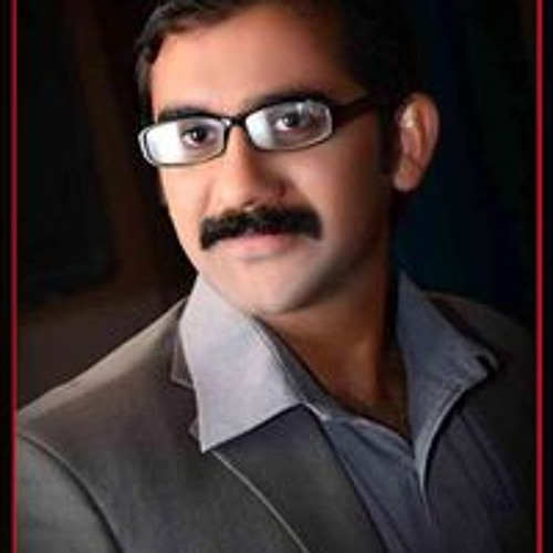 Kashif Rao's avatar