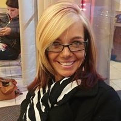Melissa Burton's avatar