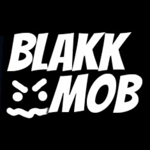 BLAKK MOB's avatar