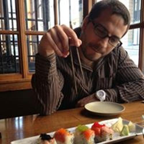 Mateusz Rakowski's avatar