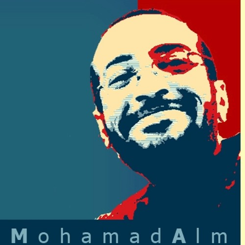 Mohamad Alm's avatar