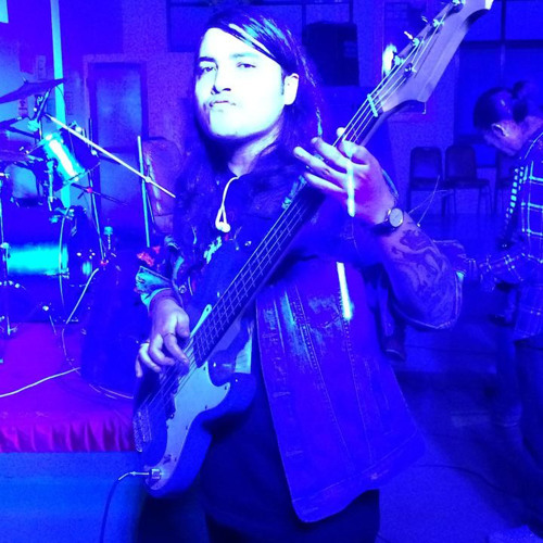 Rajen Kaji Shrestha's avatar
