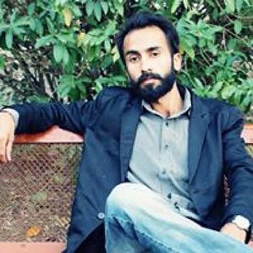 Adeel Choudhary's avatar
