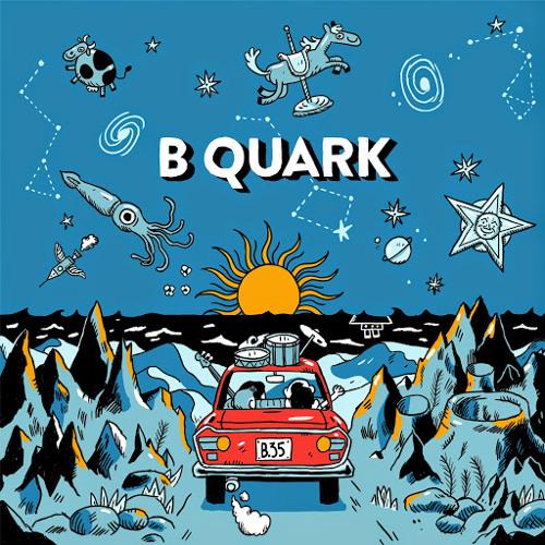 B QUARK's avatar
