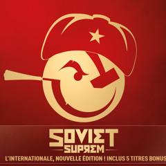 SOVIET CLOUD