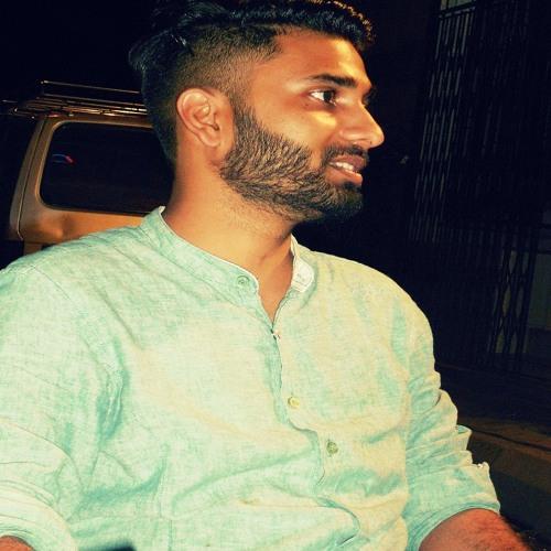 Abhishek Waghmare's avatar