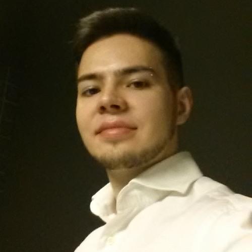 Michał Krawczyk 9's avatar