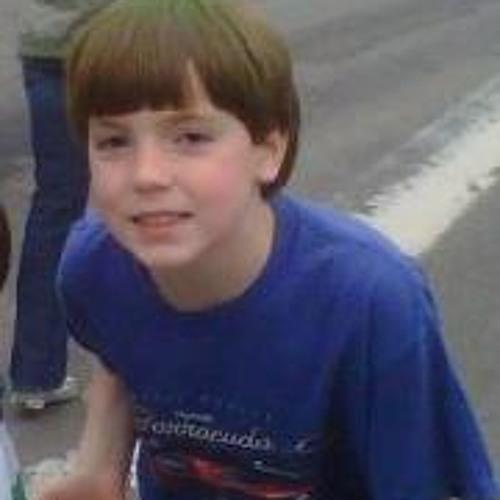 Shane Mettler's avatar