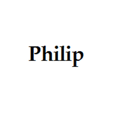 Philip Weerheijm's avatar