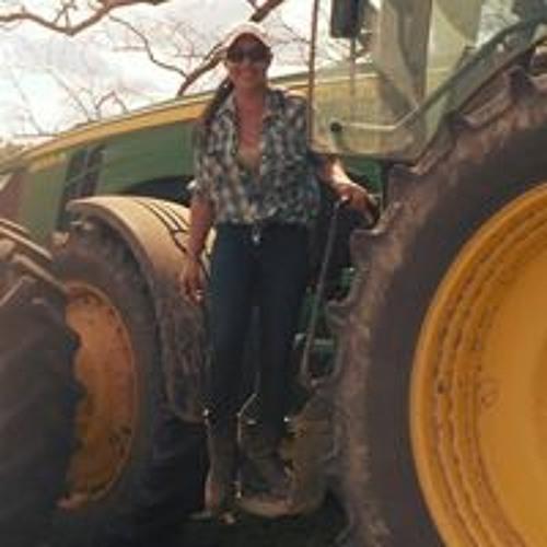 Tessa Mathews's avatar