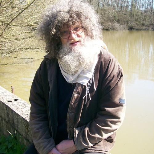 Serge Canovas's avatar