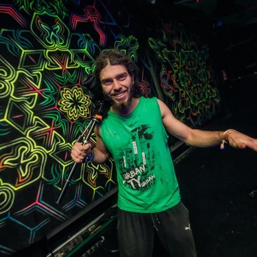 Jakub Marley's avatar