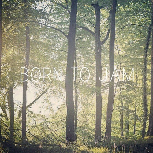 BORN TO JAM's avatar