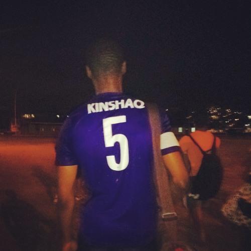 Kinshaq's avatar