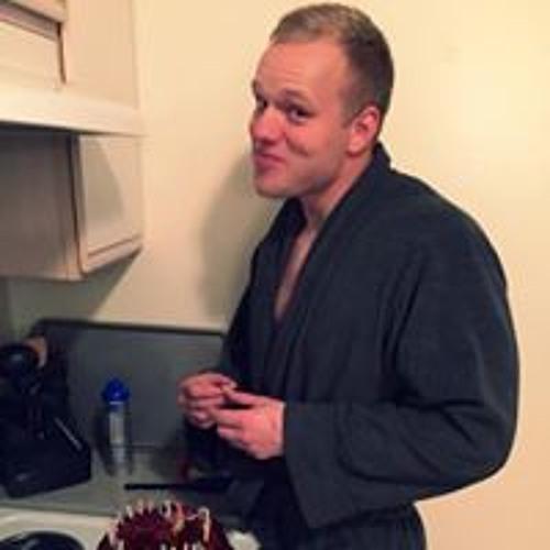 Ian Macdonald's avatar