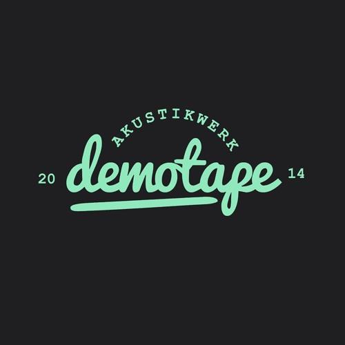 Demotape's avatar
