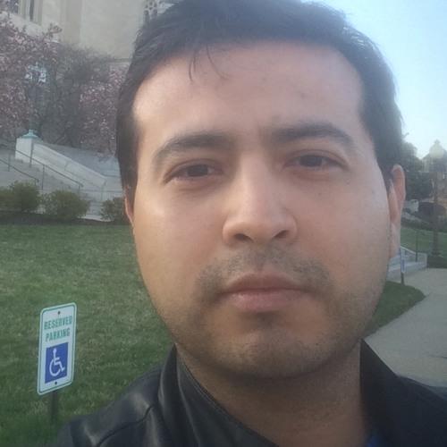 Sergio Rodriguez-Apolinar's avatar