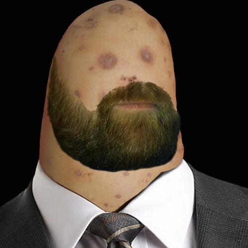 Nanu Battenburg's avatar