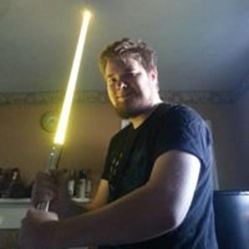 Tristan Lambdin's avatar