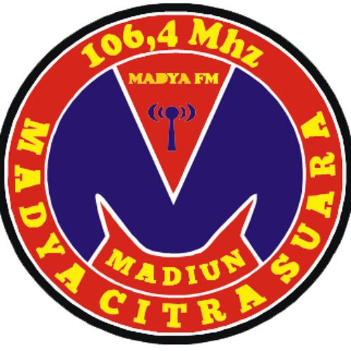- Radio Madya Madiun's avatar