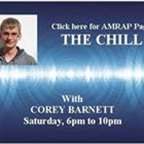 Corey Barnett's avatar