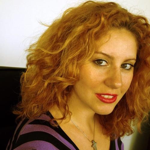 Vesi Spasova's avatar