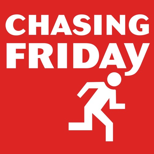 ChasingFriday's avatar