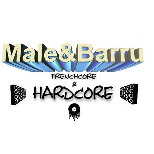 Male&Barru (Official)'s avatar