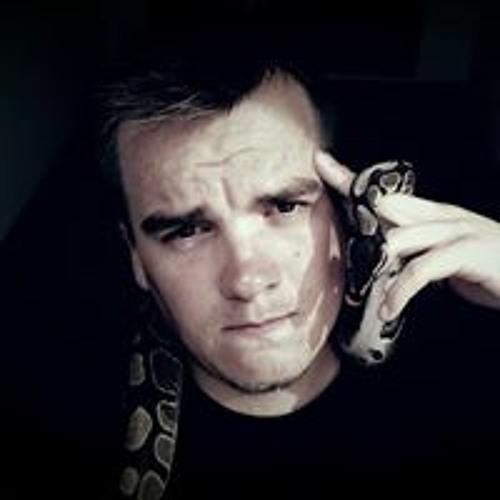 Ary Klaus Heisenberg's avatar