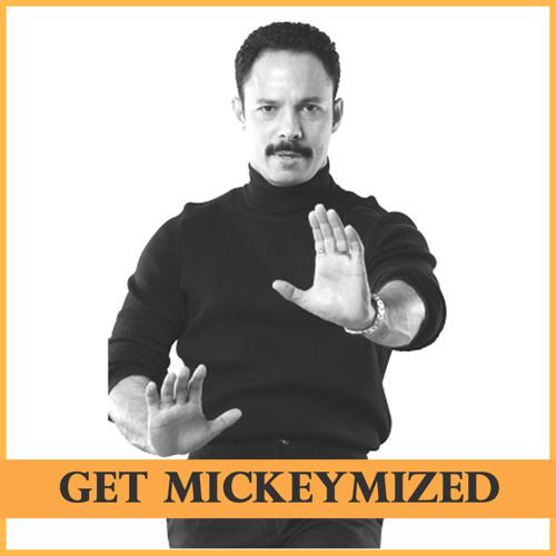 Mickey Mehta's avatar