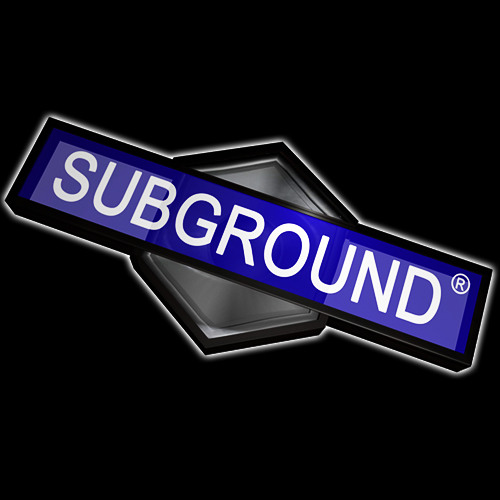 Subground Records's avatar