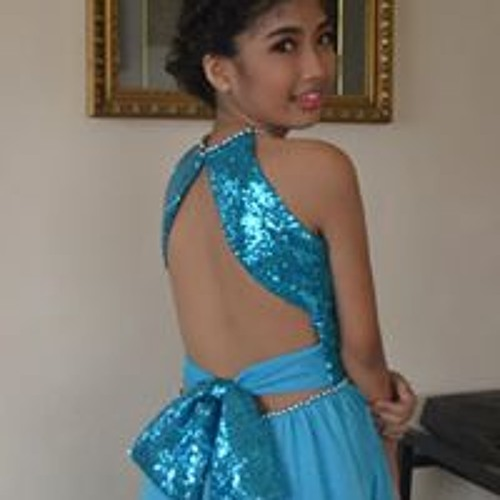 Alliah Nicole Anore's avatar