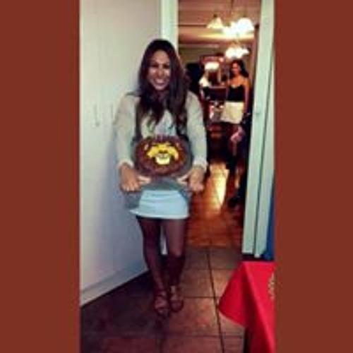 Sara Gabriela's avatar