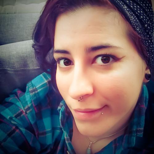 Miss_Copykaat's avatar